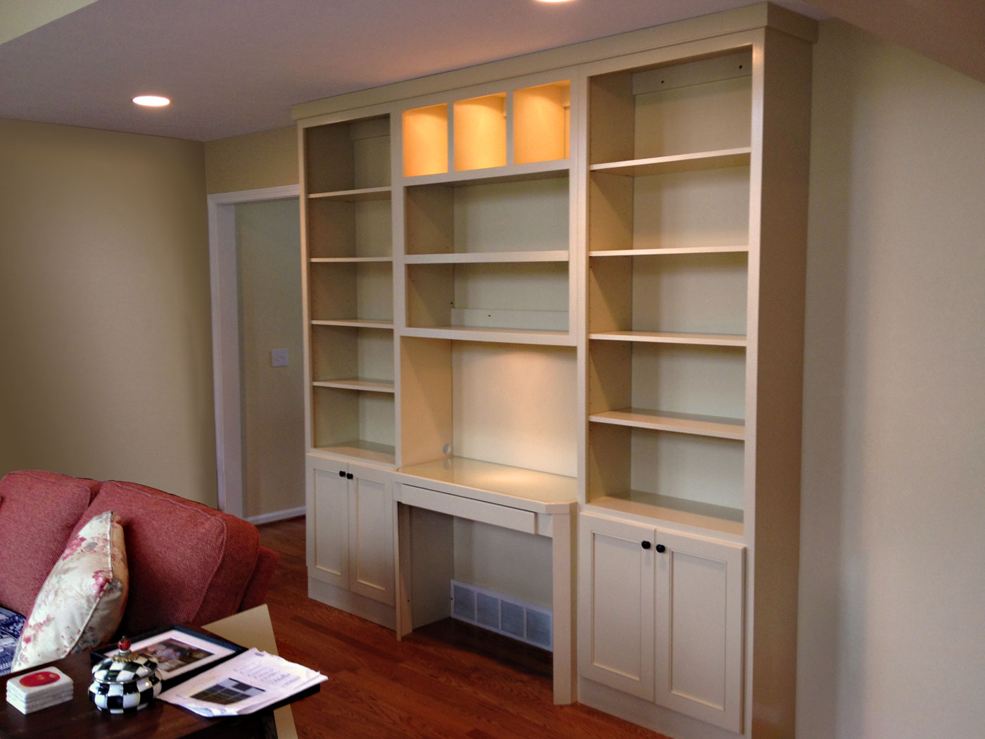 Services - Craftworks Custom Cabinetry - Rochester, NY