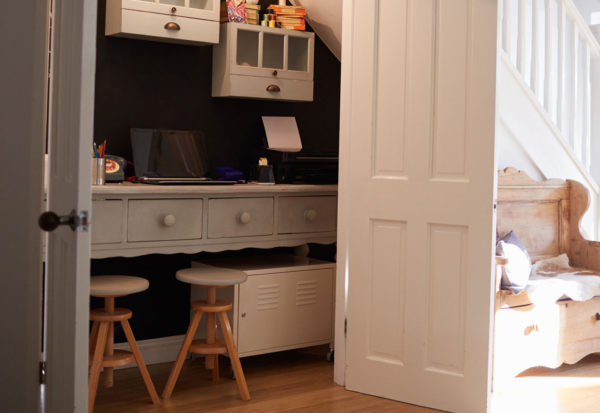 Home Office Archives - Craftworks Custom Cabinetry - Rochester, NY