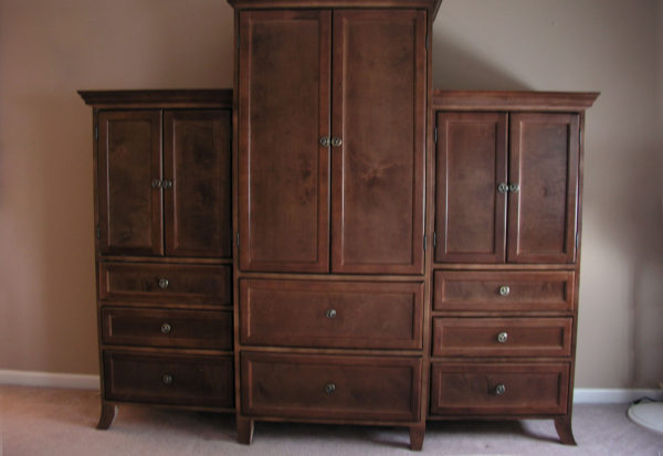 Custom Furniture Archives - Craftworks Custom Cabinetry - Rochester, NY