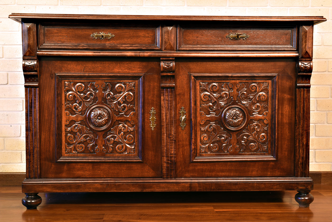 Furniture Design - Craftworks Custom Cabinetry - Rochester, NY