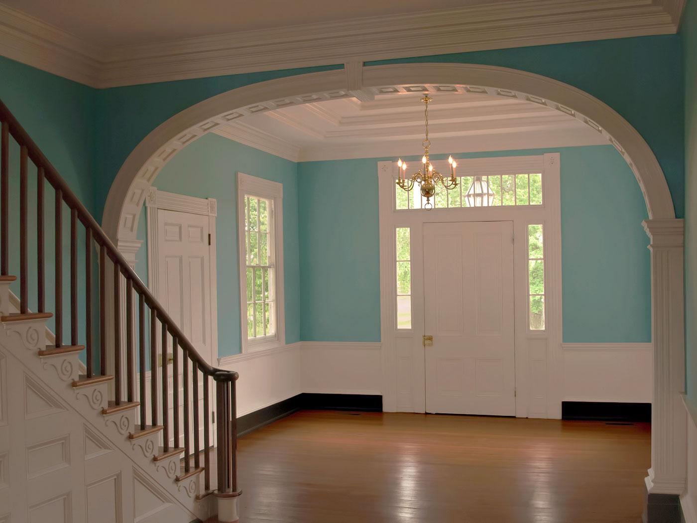 Interior Renovations - Craftworks Custom Cabinetry - Rochester, NY
