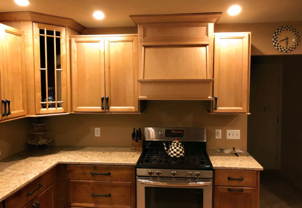 Kitchens Archives - Page 2 of 2 - Craftworks Custom Cabinetry - Rochester, NY