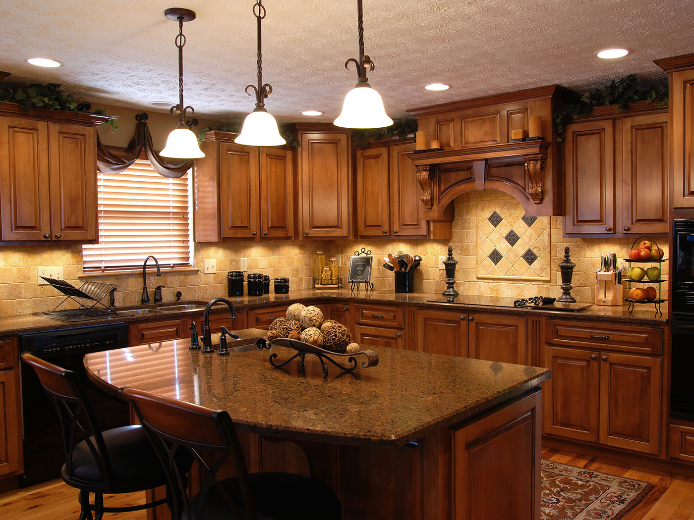 Kitchen Renovation Archives - Craftworks Custom Cabinetry - Rochester, NY