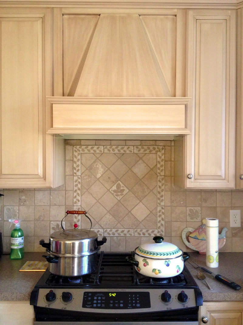 Custom Kitchen Remodel - Pittsford, NY - Craftworks Custom Cabinetry - Rochester, NY