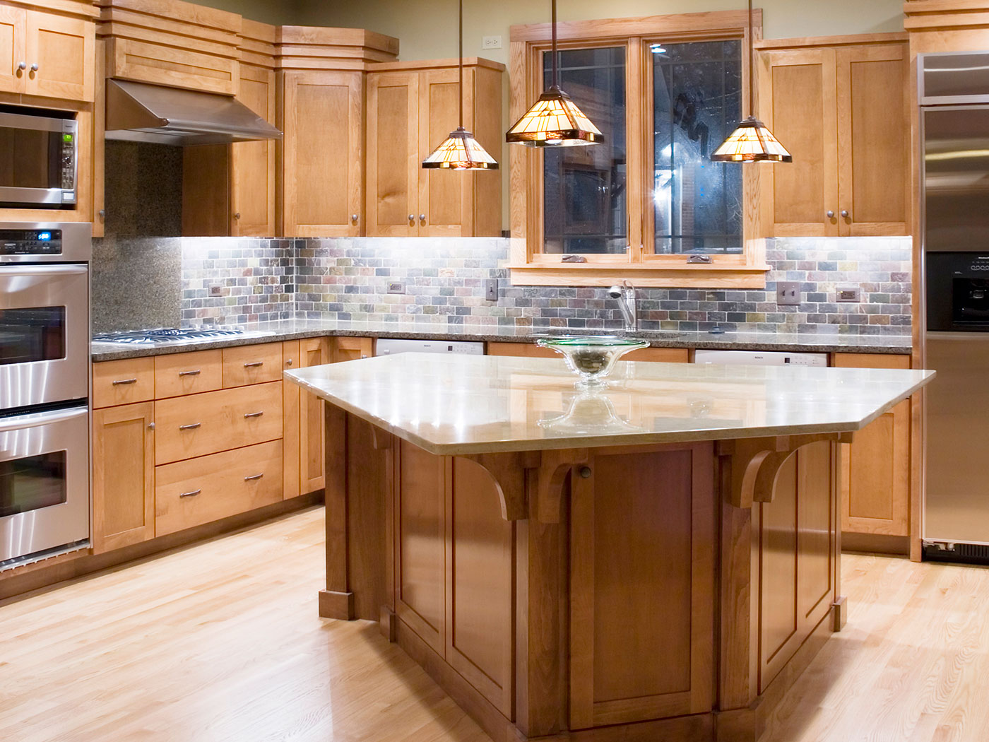 Testimonials - Craftworks Custom Cabinetry - Rochester, NY