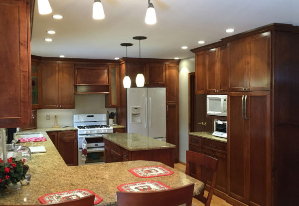 Kitchens Archives - Craftworks Custom Cabinetry - Rochester, NY