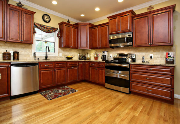 Custom Wooden Cabinetry - Craftworks Custom Cabinetry - Rochester, NY